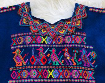 Ixil Huipil