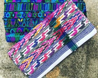 Guatemalan Clutch