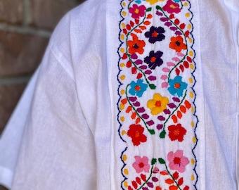 Colores de Hidalgo Camisa