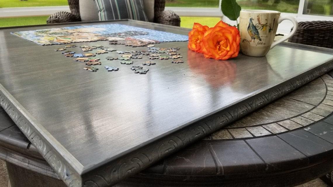 Jigsaw Puzzle Board for 1000 - 2000 Piece Puzzles