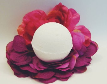 Mandarina~Handmade Organic Bath Bomb