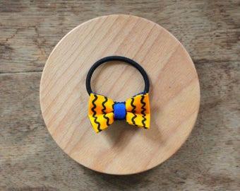 WAX - Georgette bow - elastic