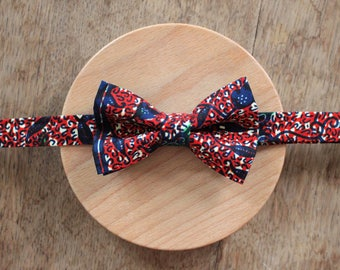Bow tie - Imogen - WAX