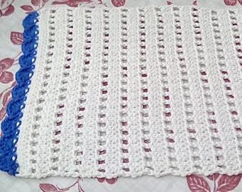 Tablemat crochet