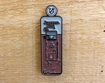 Juggernaut Mini Kühlschrank : Juggernog etsy