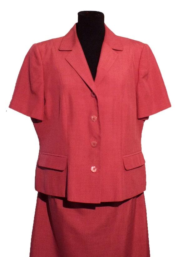 pink dress BHS PETITE