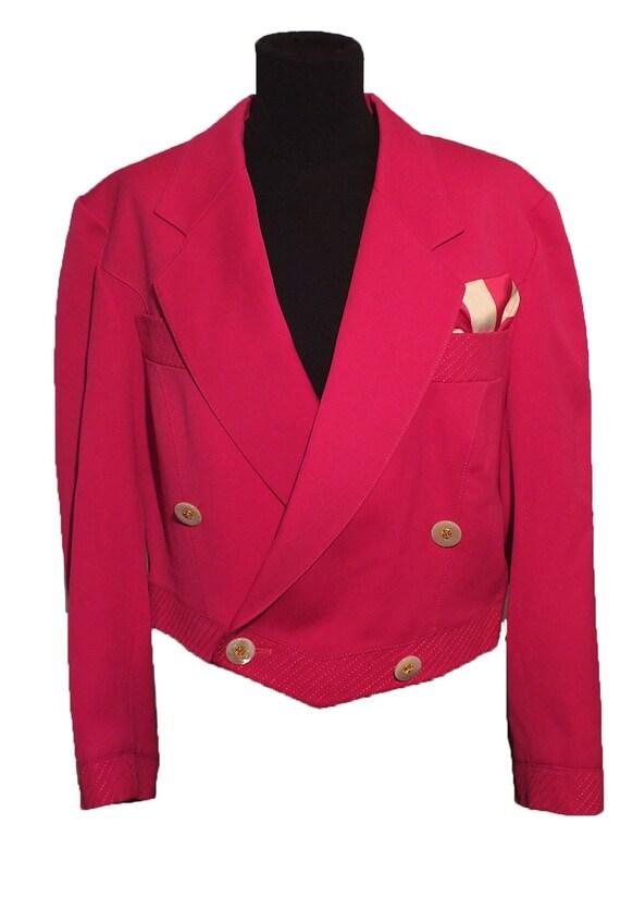 Vintage jacket LOUIS FERAUD