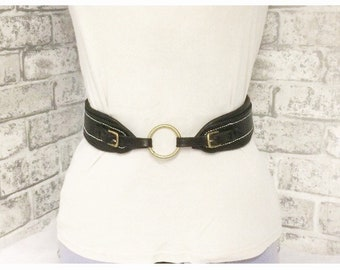 3061f107aad O ring bondage belt