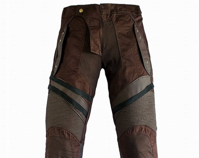 Star Lord Vol 2 accurate handmade pants