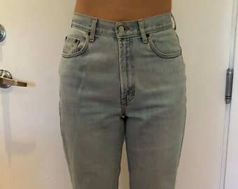 ca0c93a01526b 90 s Gap Vintage High Waisted Classic Fit Jeans