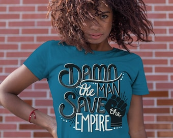 Damn the Man Save the Empire / Empire Records / Cult Movie / 1990s / 90s / Music / Punk / Grunge / Rex Manning / Funny / Revolt / Type