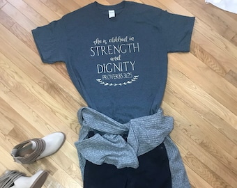 Proverbs Tee Shirt