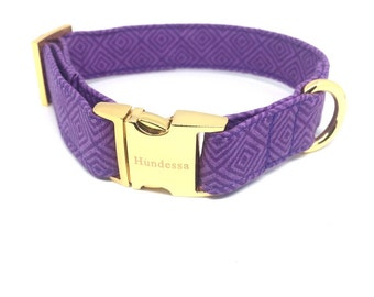 LAYLA dog collar