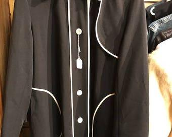 Polyester Harve' Benard Jacket