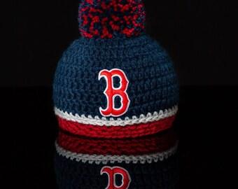 9ad72f4fe16 Boston Red Sox baby boy