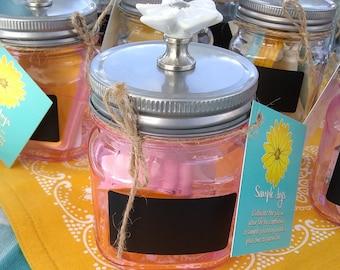 Baby - Blessing - Jar