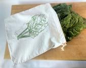Zero waste produce bag, u...