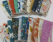 Organic Cotton Napkin - lots of fabric choices!