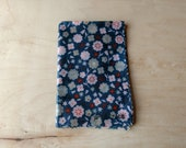 Extra large beeswax wrap - casserole dish cover - bread wrap - organic cotton