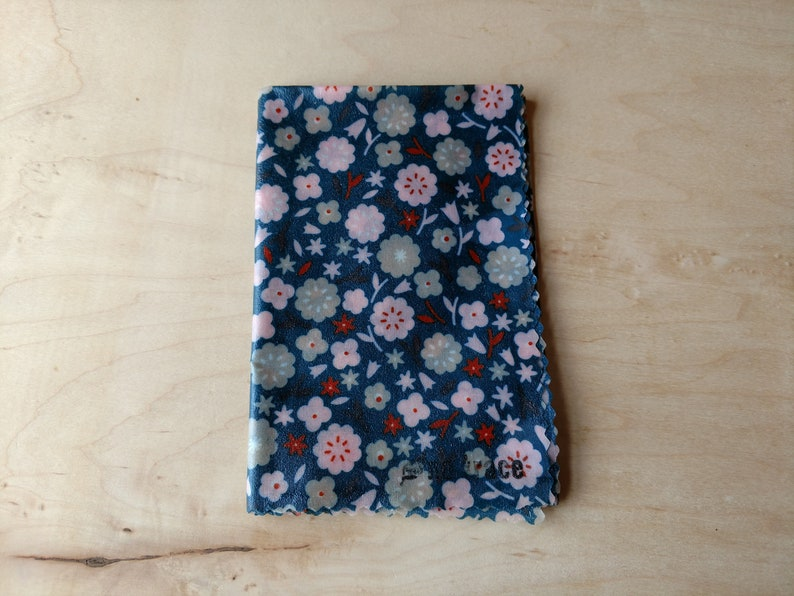 Extra large beeswax wrap  casserole dish cover  bread wrap  image 0