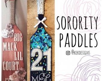 Popular items for sorority craft  sc 1 st  Etsy & Sorority craft | Etsy