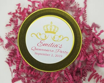 Quinceanera Favors Etsy