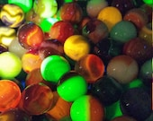 20 Vintage Jabo Mixed Classics UV Blacklight Explosion - Gorgeous and Hard to Find
