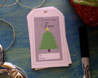 christian gift tag etsy