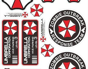 45db92135d60b Umbrella corporation