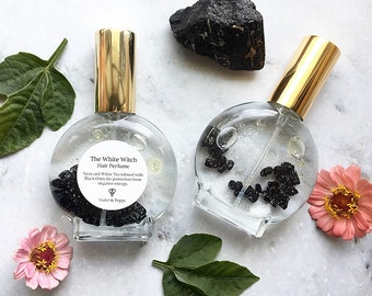The White Witch Hair Perfume