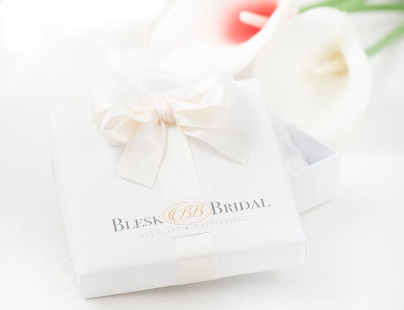 Bridal Earrings  Drop Pearl Earrings Wedding Jewelry Bridesmaid Earrings Dangle Earrings White Earrings Sterling Earrings Bridal Jewelry