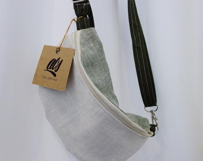 Classic Hip & Crossbody Bag