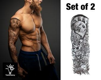 Tattoratory