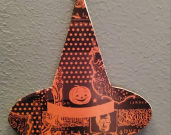 Set of 3 Halloween Ornaments by Bethany Lowe