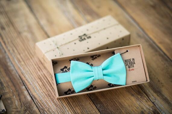 Bow tie for women Bow tie Wedding Bow tie Bowties Basic Green Bow tie Bow tie for men Bow tie for kids