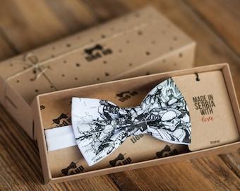 Star Wars  Bow tie , Stormtrooper Bow tie , Darth Vader Bow tie, Bow tie for men, Bow tie for women,Bow tie for kids.