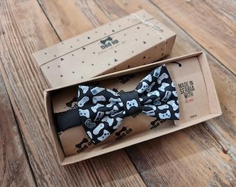 best bow tie  Gamepad Bow tie , Gamepad bow tie for men, Gemepad bow tie for women, Gemepad bow tie for kids.