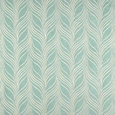 haut de gamme tissu carraway spa bleu rideaux coussins etsy. Black Bedroom Furniture Sets. Home Design Ideas