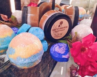 LARGE Order | Bridesmaids | Wedding | Bride | Bridal Shower | Birthday Party | BFF | Party | Mystery | Random | Surprise | Bath Bombs