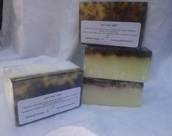 chamomile soap / handmade soap / glycerin soap/ gift soap