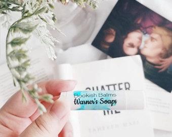 Warner's Soaps (Shatter Me trilogy)