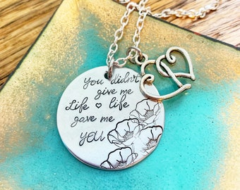 Bonus Dad Mom Adoption Keychain Born In My Heart Love Meaningful Step Parent Pendant Jewelry Miracle Charm
