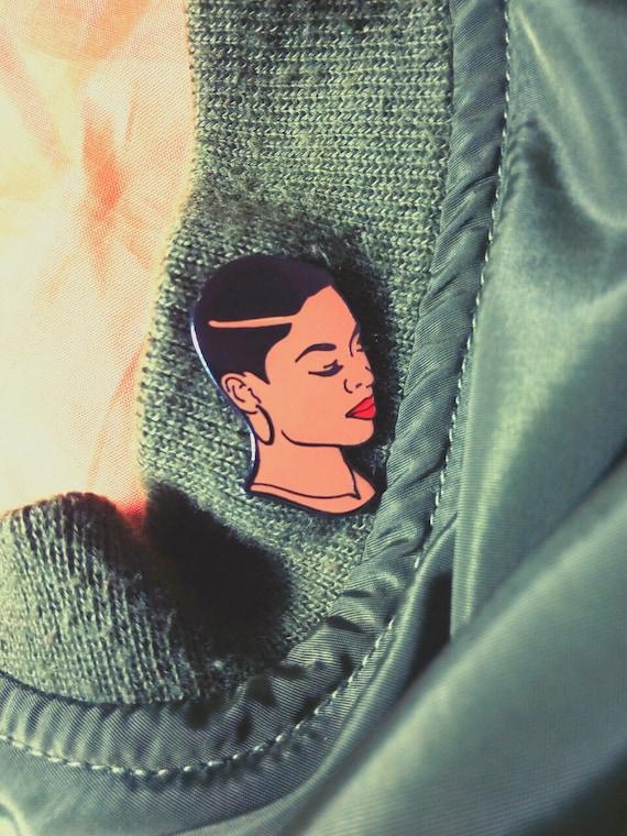 Custom Enamel Pin Hat Pins Jacket Pins Enamel Pin | Etsy