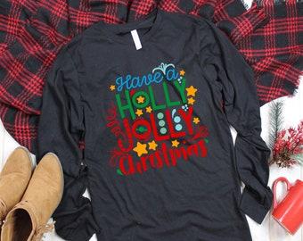 Plus Size Christmas Etsy
