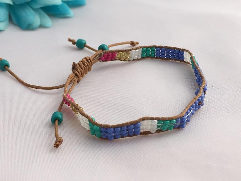 top design produits de commodité nouveau style de Friendship Bracelets, Beaded Bracelet , Thin Bracelet, Wrap Bracelet