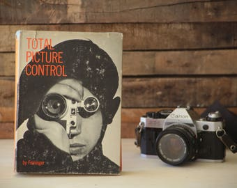 Total Picture Control by Andreas Feininger