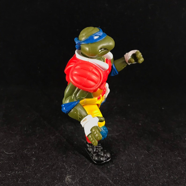 1992 Teenage Mutant Ninja Turtles accessoires-Votre Choix-Armes Pièces Teenage Mutant Ninja Turtles un