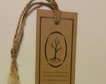 The Shibboleth Method/Tributary House Ltd. Bookmark!