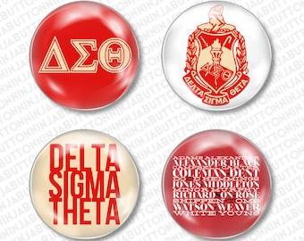 Delta Sigma Theta Etsy