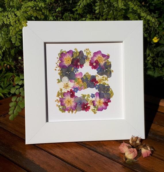Alphabet Letter B 4th Anniversary Gift Christmas Gift Nan Etsy